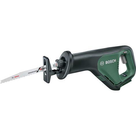 Scie sabre sans fil Bosch - AdvancedRecip 18 (Livrée sans batterie ni chargeur)