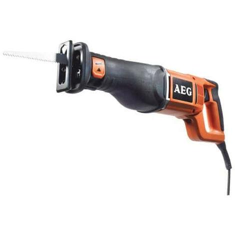 Scie sabre électrique AEG 1300W 30mm US 1300 XE