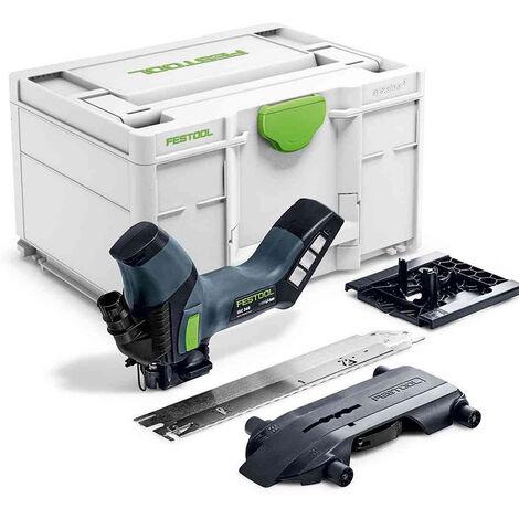 Scie sans fil pour matériaux isolants ISC 240 EB-Basic - 576571