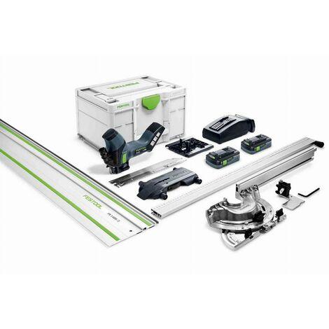 Scie sans fil pour matériaux isolants ISC 240 HPC 4.0 EBI-Plus-XL-FS - 576572