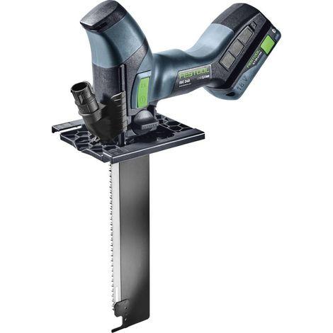 Scie sans fil pour matériaux isolants ISC 240 Li 3,1 EBI-Compact - 575733 - Festool