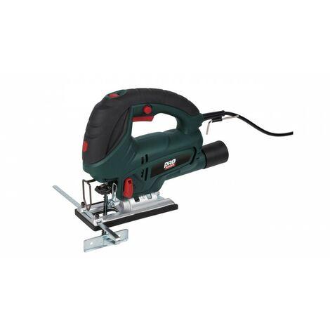 Scie sauteuse 800W laser