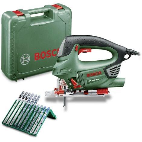 Scie sauteuse Bosch Home and Garden PST 900 PEL 06033A0201 + mallette 620 W 1 pc(s) X641321