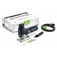 Scie Sauteuse Festool Ps 300 Eq Plus Trion