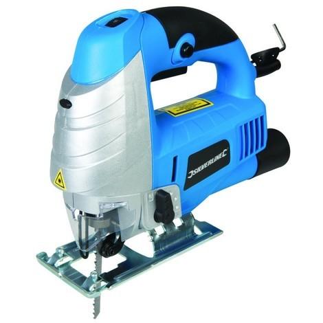 Scie sauteuse laser 710 W 710 W (UK)