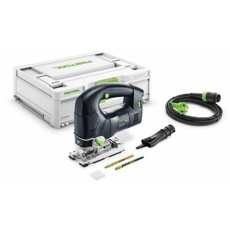 Scie sauteuse PSB 300 EQ-Plus TRION FESTOOL - 576627