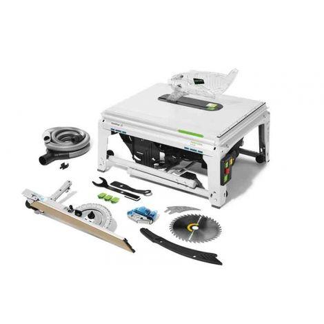Scie stationnaire TKS 80 EBS - 575781 - Festool