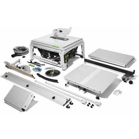 Scie stationnaire TKS 80 EBS Set FESTOOL - 575828