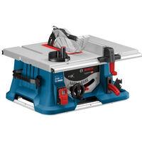Scie sur table filaire 1600W GTS 635-216 Pro BOSCH - 0601B42000