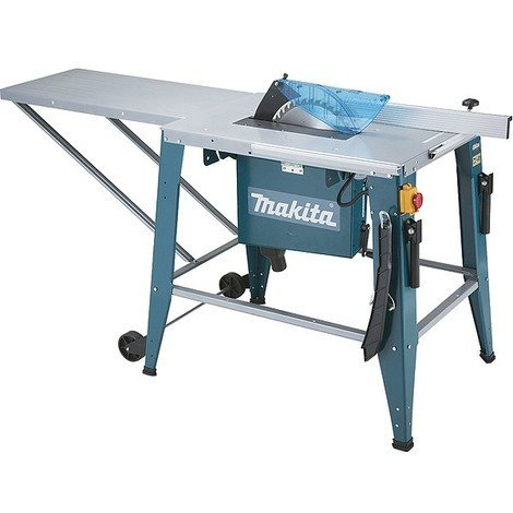 Scie sur table MAKITA 2000W Ø315 mm - 2712
