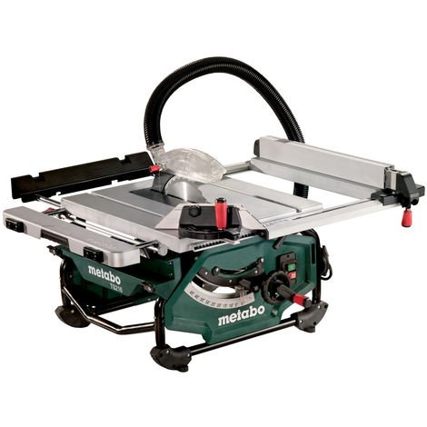 Scie sur table TS 216 Floor METABO - 600676000