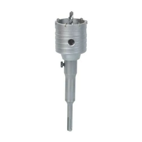 Scie trepan - scie cloche 60 mm pour pierre beton - carbure de tungstène