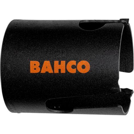 Scie trépan Superior multi-construction au carbure Bahco 3833