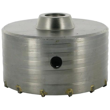 Scie trépan TCT - 115 mm