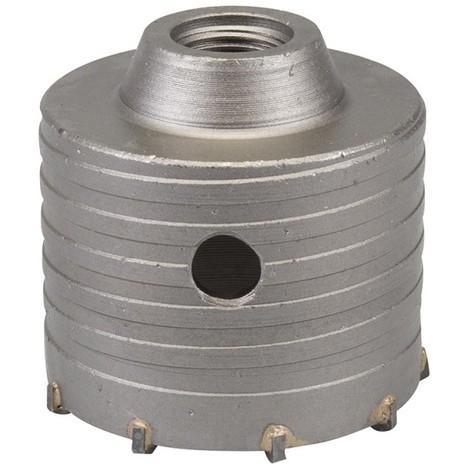 Scie trépan TCT - 76 mm