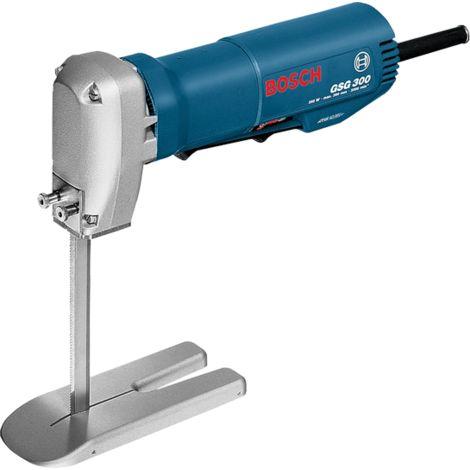 scies Bosch mousse GSG 300 350W 0601575103