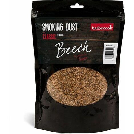 Sciure de Bois de Hêtre pour fumage à froid Barbecook