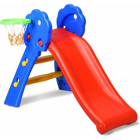 scivolo pieghevole 3 gradini Sport1 Giochi