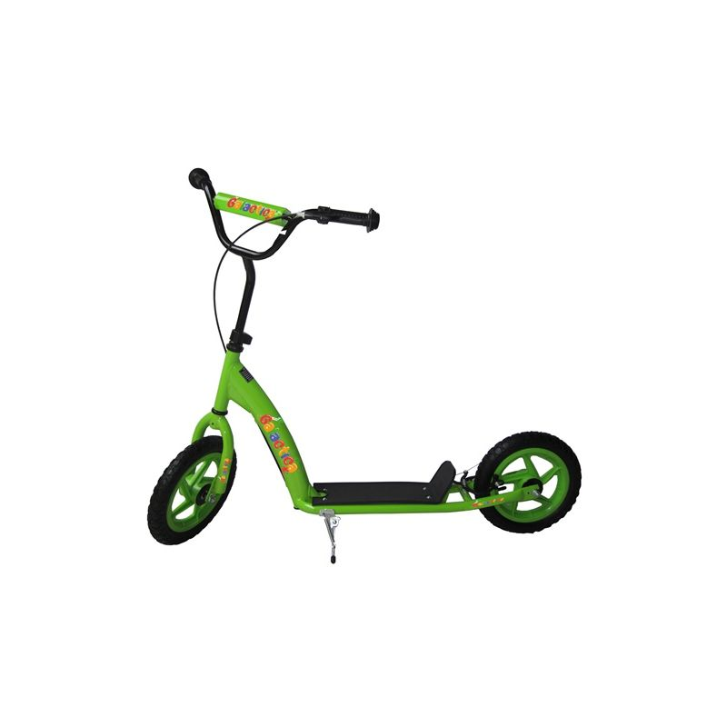Image of GALACTICA Scooter BMX 001 Green