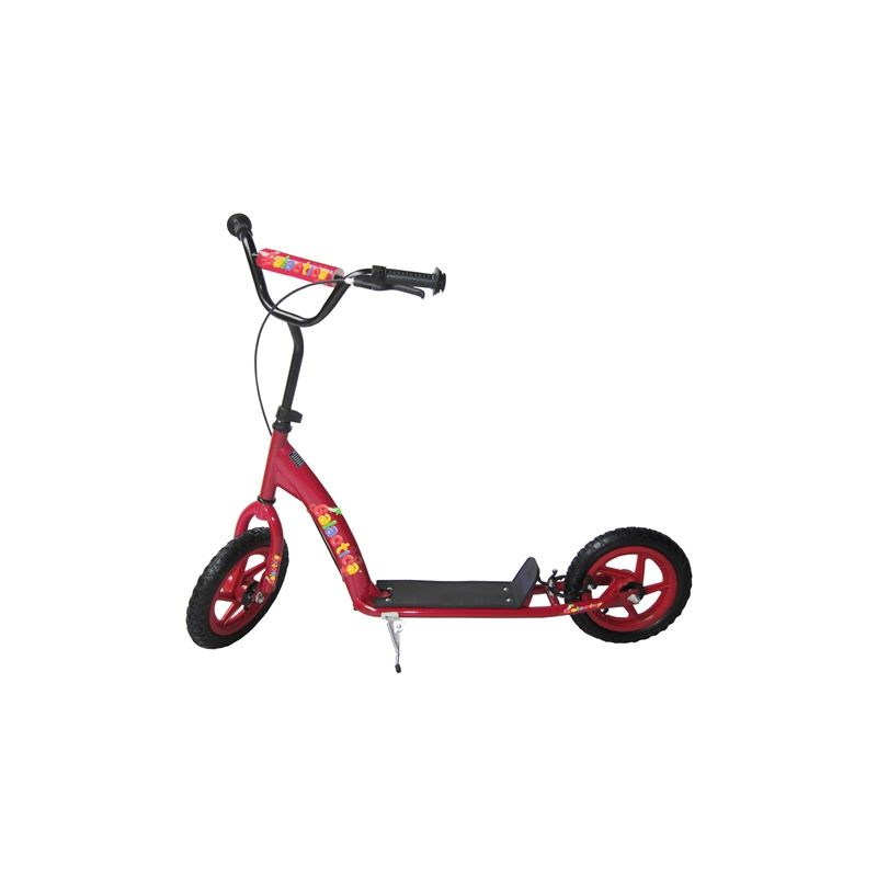 Image of GALACTICA Scooter BMX 001 Red
