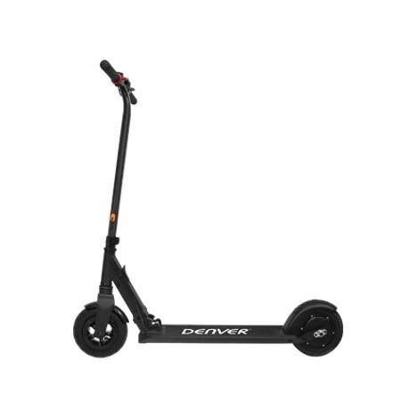 Scooter patinete electrico denver sco - 80110 negro