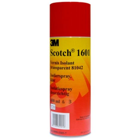 Scotch® 1602 Sellador rojo 3M 1602