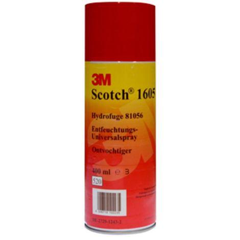SCOTCH® 1605 DESHUMIDIFICADOR 3M 1605