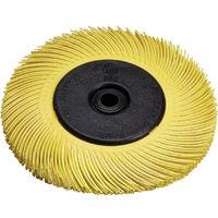 Scotch-Brite™ Radial Bristle Discs BB-ZB