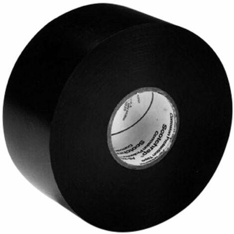 Scotchrap PVC Black Electrical Tapes