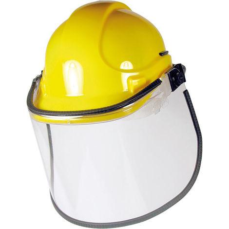 Scott Safety Ersatzscheibe f.Elektrikerschrirm AC beschlagfrei (Inh.2 Stück)