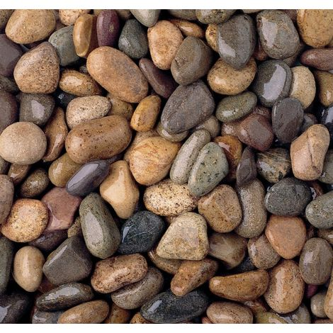 Scottish Pebbles Bulk Bag - 850Kg