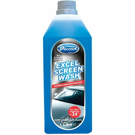 Screencleans