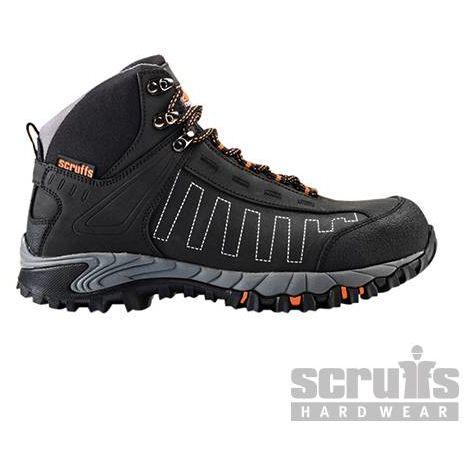 Scruffs Cheviot Work Boots