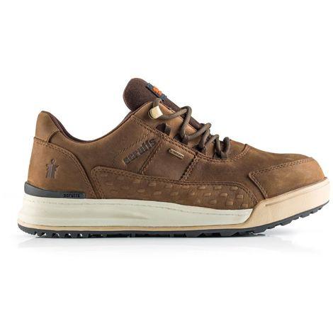 Scruffs Graft GTX Safety Trainer Shoes