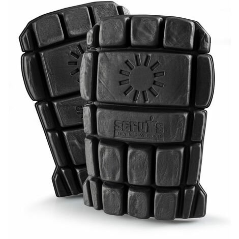 Scruffs Hardwearing Knee Pads T50302