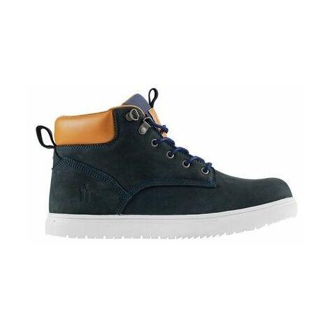 Scruffs MISTRAL Safety Work Boots Navy Blue (Sizes 7-12)