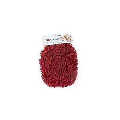Scruffs Noodle Mitt Burgundy - 261045