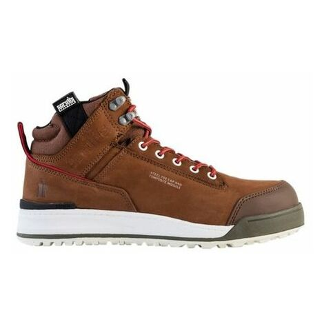 Scruffs T51454 Switchback Safety Boot Brown Size 9 / 43