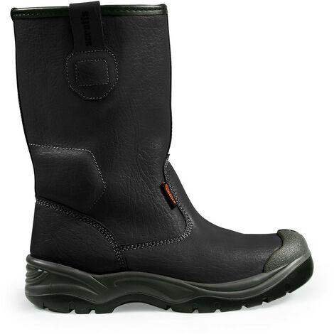 Scruffs T54575 Gravity Rigger Boots (Black)