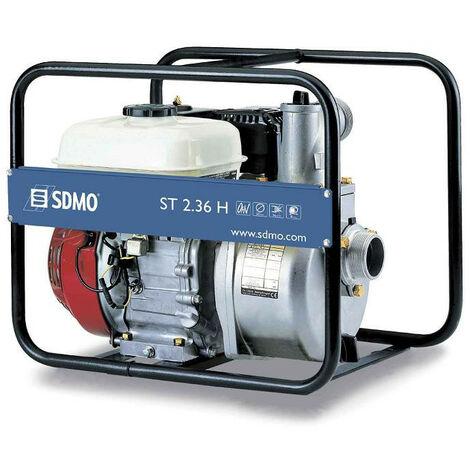 SDMO - Motopompe Aqualine Intens 600 L/min - ST2.36H