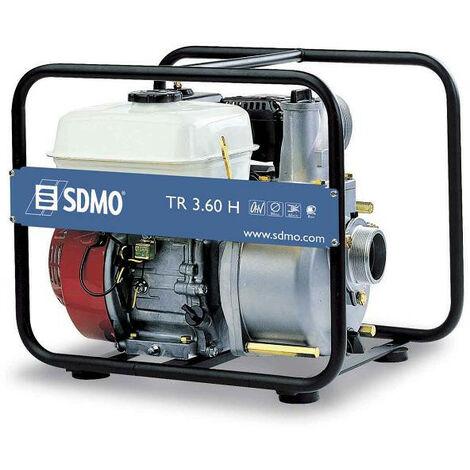 SDMO - Motopompe Aqualine Intens 900 L/min - TR 3.60 H