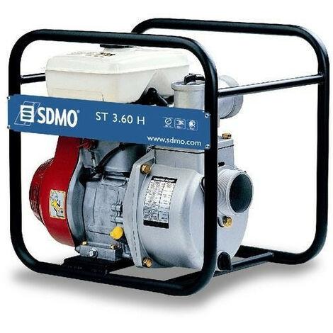 SDMO - Motopompe Aqualine Intens 970 L/min - ST3.60H