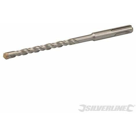SDS Plus Crosshead Drill Bit - 8 x 160mm (245022)