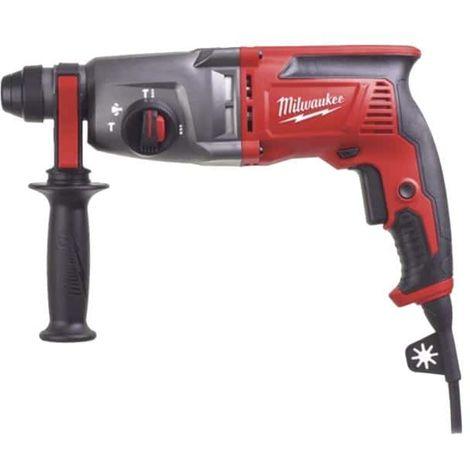 SDS-Plus punch MILWAUKEE PH26TX 800 W - 4933464579