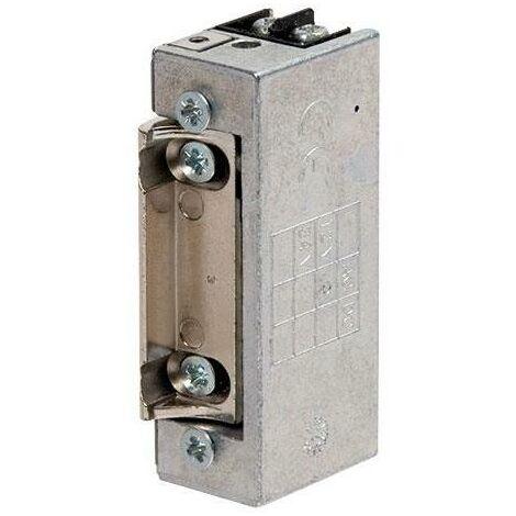 SE1 Gâche électrique à émission de courant bi-tension SEWOSY 12-24V AC/DC - SEWOSY