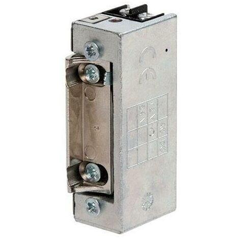SE1O Gâche électrique à émission de courant bi-tension et OPEM SEWOSY 12-24V AC/DC - SEWOSY