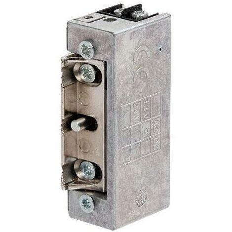 SE2 Gâche électrique à émission de courant bi-tension et mémoire stationnaire SEWOSY 12V-24V AC/DC - SEWOSY