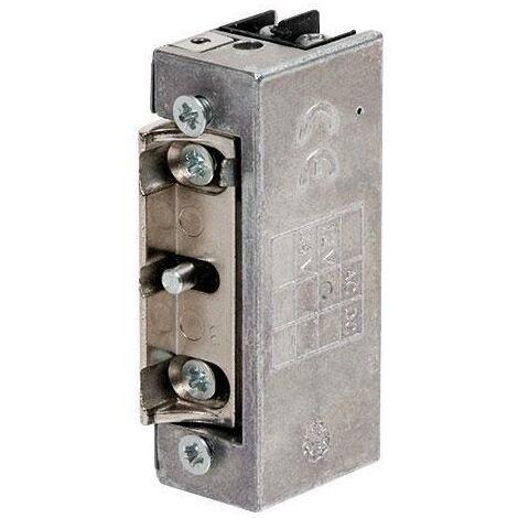 SE2O Gâche électrique à émission de courant bi-tension et mémoire stationnaire et OPEM SEWOSY 12V-24V AC/DC - SEWOSY