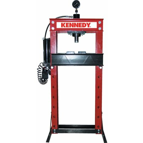 Seal Repair Kit for Hydraulic Bench Presses