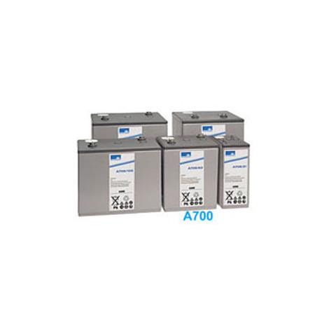 Sealed lead acid battery Sonnenschein A706/63 6V 63Ah M8-F